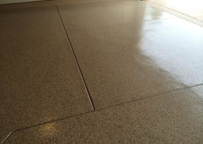 Residential-epoxy-broadcast-chip-garage-1