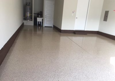 Residential-epoxy-broadcast-chip-garage-4