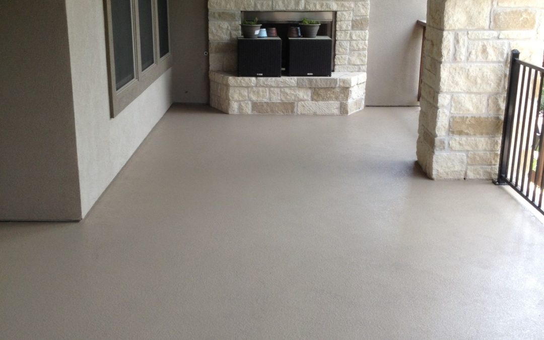 Your Residential Concrete Company + MCC = Happy Homeowners!